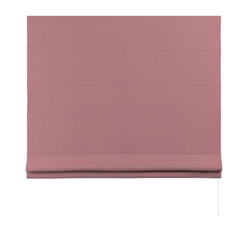 Capri roman blind in collection Panama Cotton, fabric: 702-43