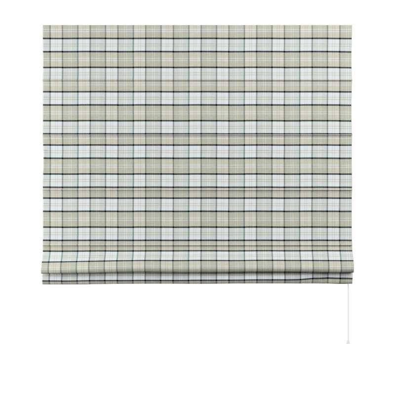 Capri roman blind in collection Bristol, fabric: 143-64