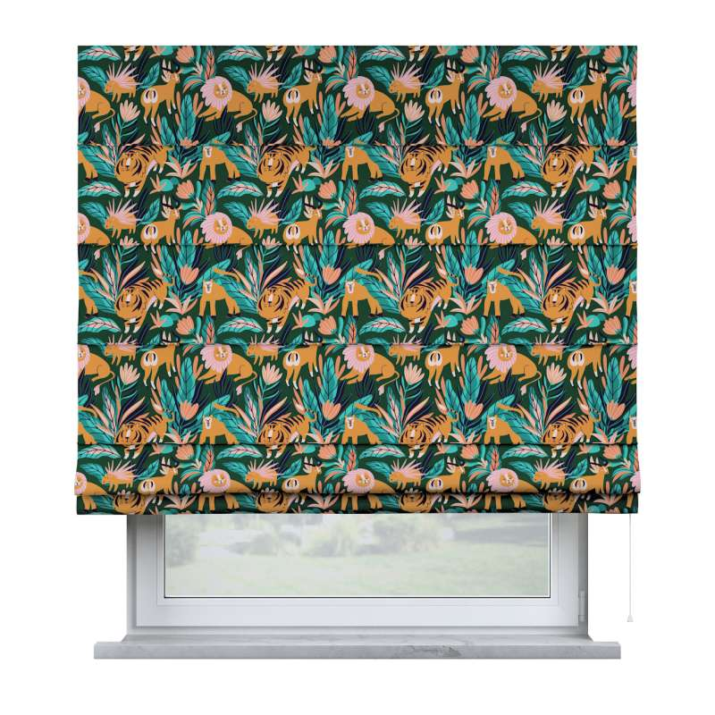 Billie roman blind in collection Magic Collection, fabric: 500-42