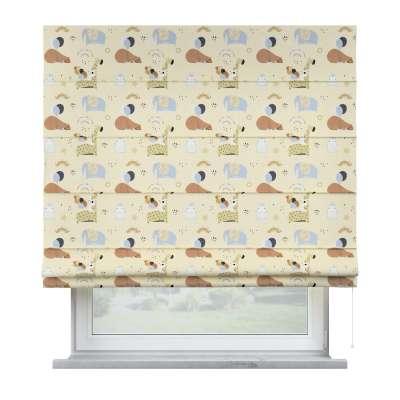 Raffrollo Billie 500-46 beige Kollektion Magic Collection