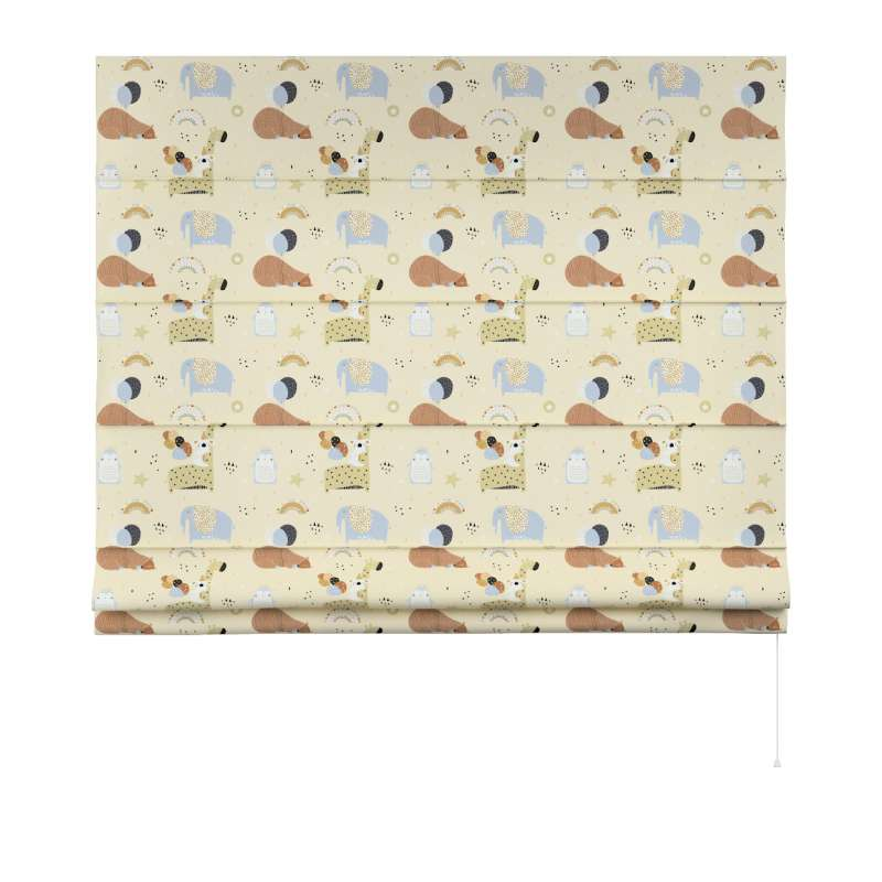 Billie roman blind in collection Magic Collection, fabric: 500-46