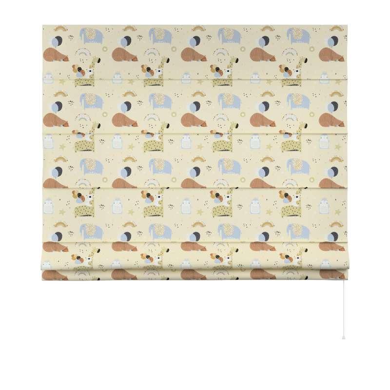 Raffrollo Billie von der Kollektion Magic Collection, Stoff: 500-46