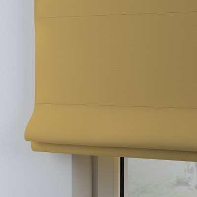 Roleta Billie 702-41 Matně žlutá Kolekce Cotton Story