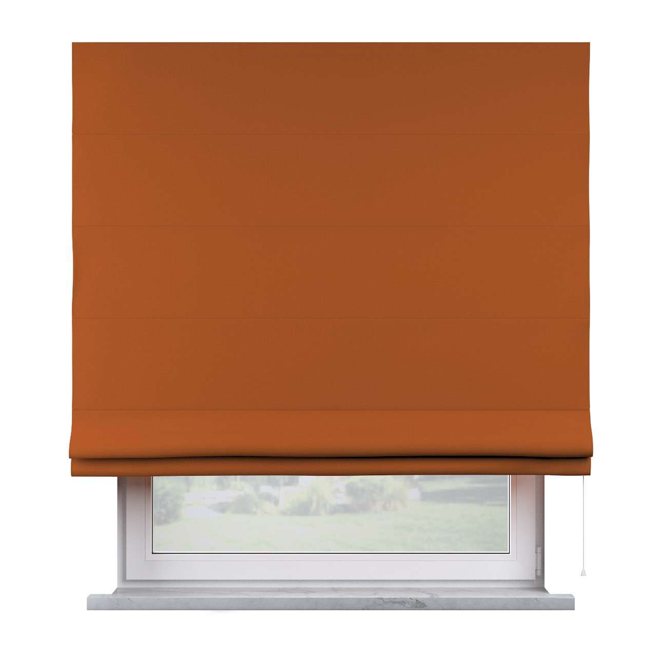 Billie roman blind in collection Cotton Story, fabric: 702-42