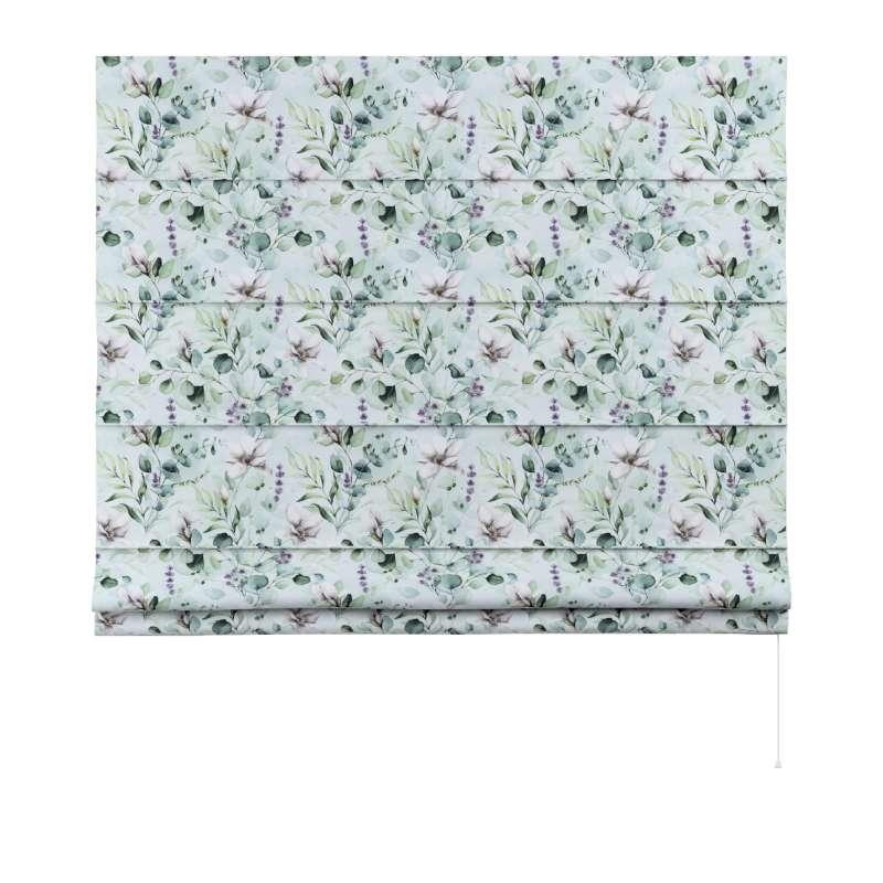 Romanetės Capri kolekcijoje Flowers, audinys: 143-66