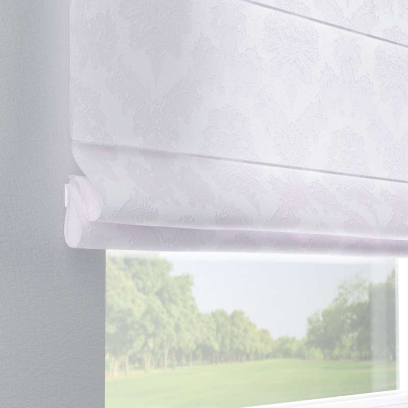 Capri roman blind in collection Damasco, fabric: 613-00