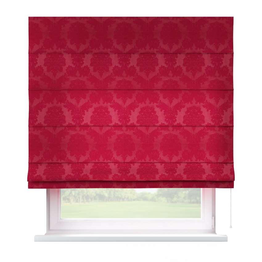 raffrollo capri rot dekoria. Black Bedroom Furniture Sets. Home Design Ideas