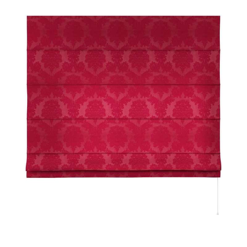 Capri roman blind in collection Damasco, fabric: 613-13
