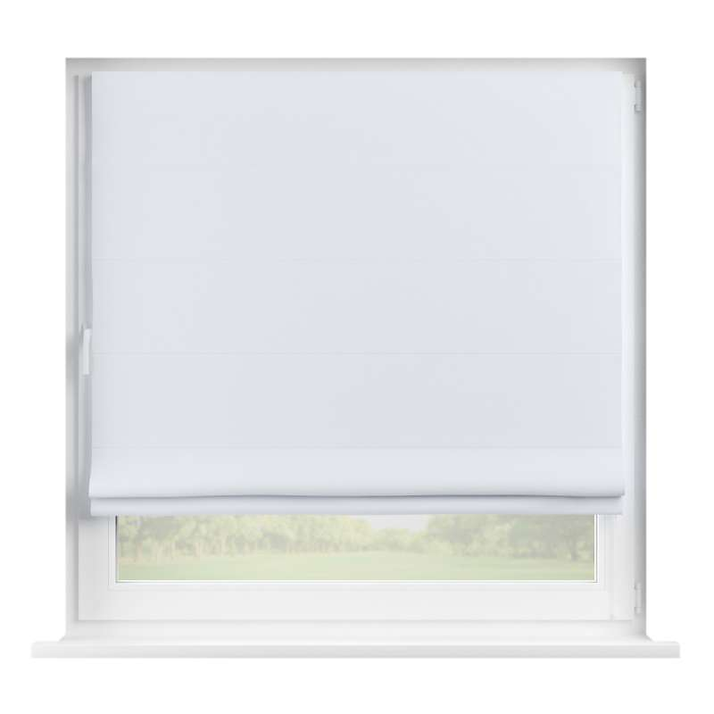 Capri roman blind in collection Blackout, fabric: 269-01