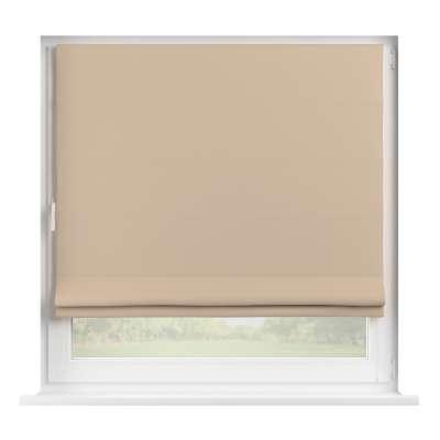 Capri roman blind 269-00 beige Collection Blackout