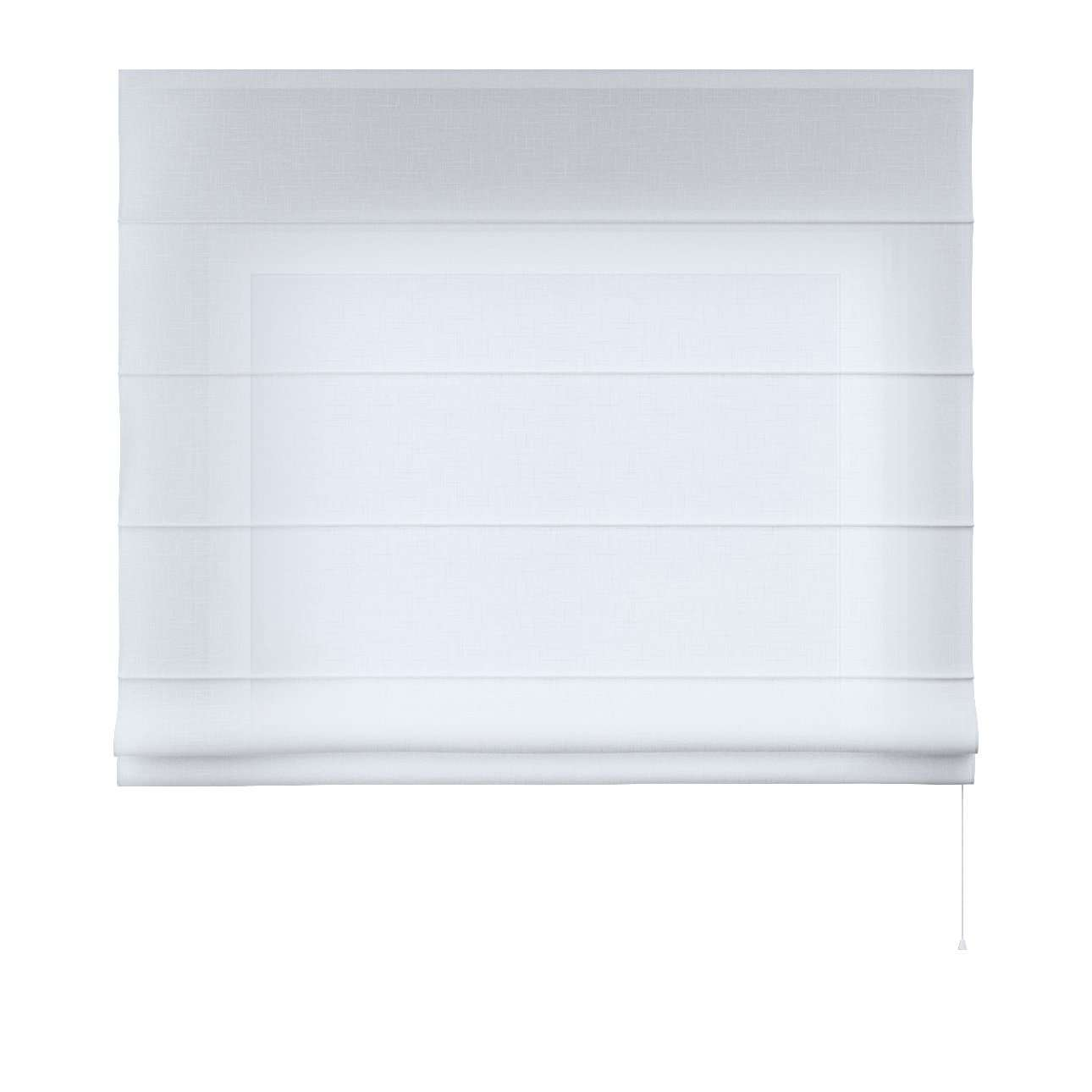 Capri roman blind in collection Romantica, fabric: 128-77