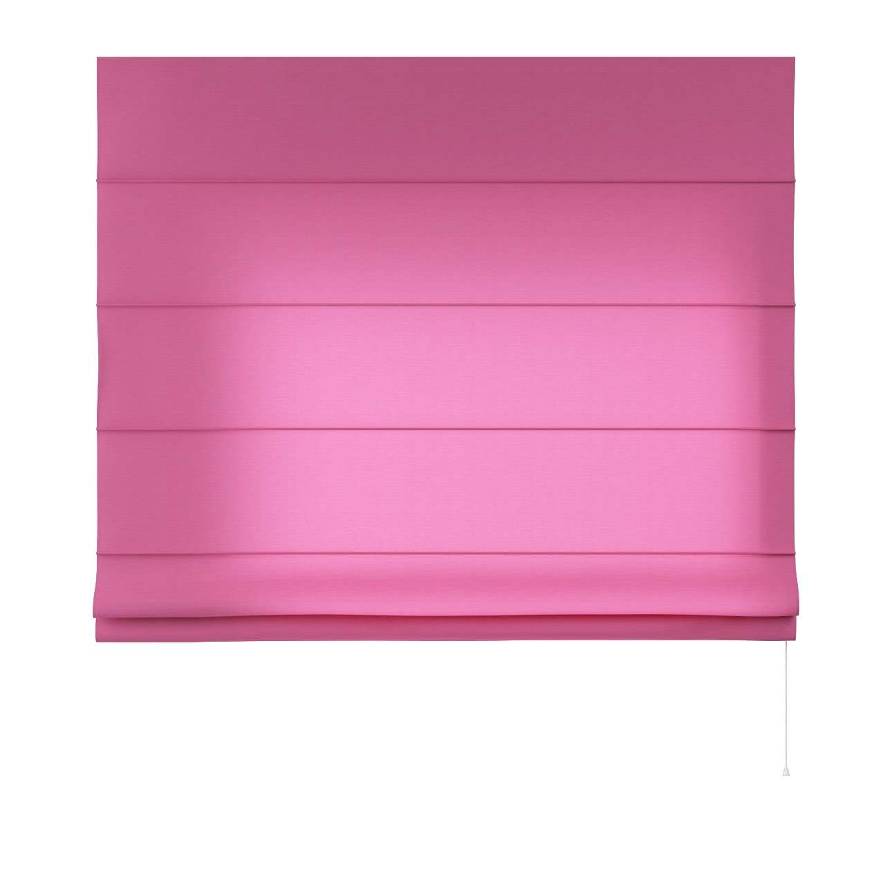 Foldegardin Capri<br/>Uden flæsekant 80 x 170 cm fra kollektionen Jupiter, Stof: 127-24