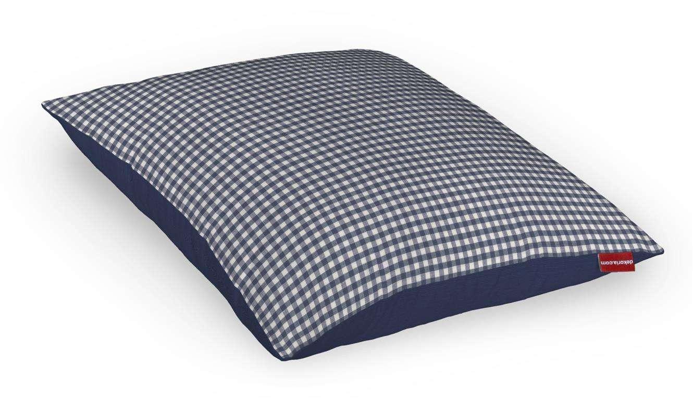 Kinga DUO dekoratyvinės pagalvėlės  43x43cm kolekcijoje Quadro, audinys: 136-00