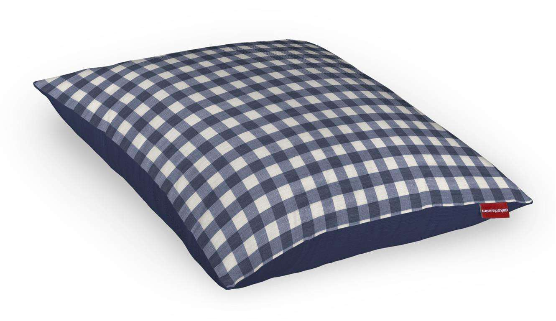 Kinga DUO dekoratyvinės pagalvėlės  kolekcijoje Quadro, audinys: 136-01