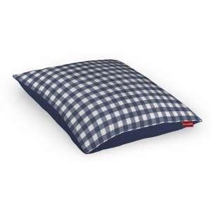 Kinga DUO dekoratyvinės pagalvėlės  43x43cm kolekcijoje Quadro, audinys: 136-01