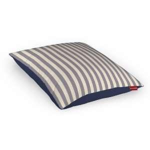 Kinga DUO dekoratyvinės pagalvėlės  43x43cm kolekcijoje Quadro, audinys: 136-02
