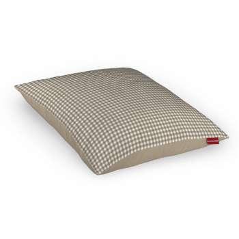 Kinga DUO dekoratyvinės pagalvėlės  43 × 43 cm kolekcijoje Quadro, audinys: 136-05