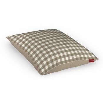 Kinga DUO dekoratyvinės pagalvėlės  43×43cm kolekcijoje Quadro, audinys: 136-06