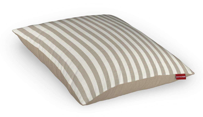 Kinga DUO dekoratyvinės pagalvėlės  43x43cm kolekcijoje Quadro, audinys: 136-07