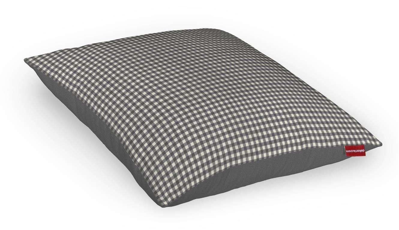 Kinga DUO dekoratyvinės pagalvėlės  kolekcijoje Quadro, audinys: 136-10