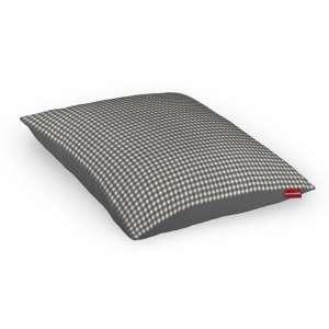 Kinga DUO dekoratyvinės pagalvėlės  43x43cm kolekcijoje Quadro, audinys: 136-10