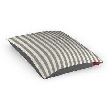 Kinga DUO dekoratyvinės pagalvėlės  43x43cm kolekcijoje Quadro, audinys: 136-12