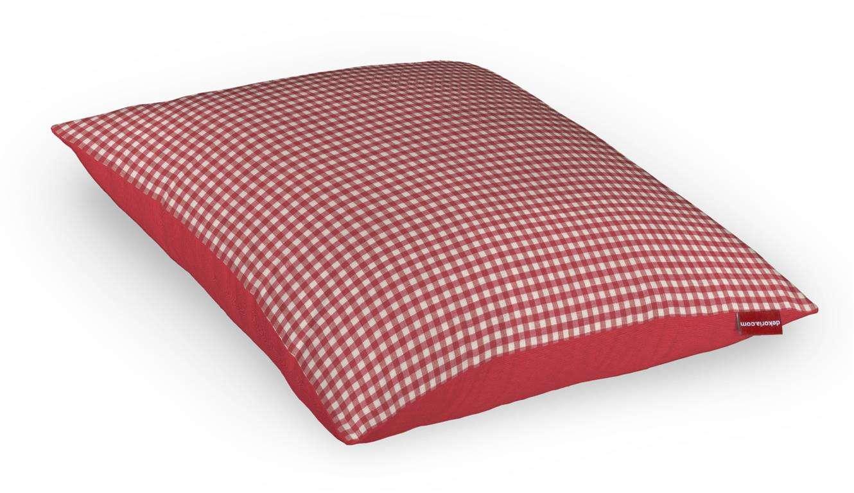 Kinga DUO dekoratyvinės pagalvėlės  kolekcijoje Quadro, audinys: 136-15
