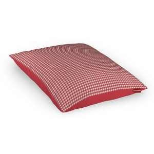 Kinga DUO dekoratyvinės pagalvėlės  43x43cm kolekcijoje Quadro, audinys: 136-15
