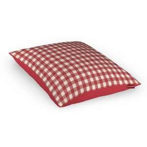 Kinga DUO dekoratyvinės pagalvėlės  43x43cm kolekcijoje Quadro, audinys: 136-16