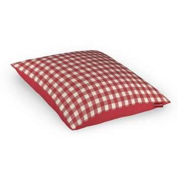 Kinga DUO dekoratyvinės pagalvėlės  43 × 43 cm kolekcijoje Quadro, audinys: 136-16