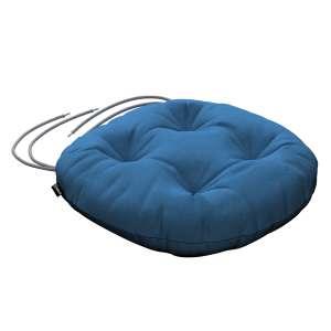 Kėdės pagalvėlė Adam  skersmuo 37x8cm kolekcijoje Jupiter, audinys: 127-61