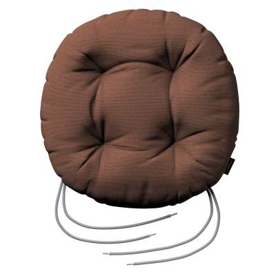 Siedzisko Adam na krzesło w kolekcji Loneta, tkanina: 133-09