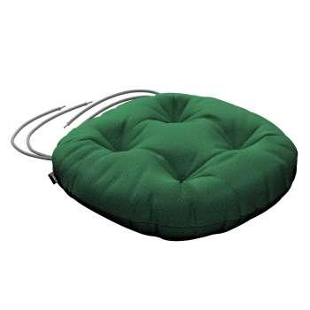 Kėdės pagalvėlė Adam  skersmuo 37x8cm kolekcijoje Loneta , audinys: 133-18