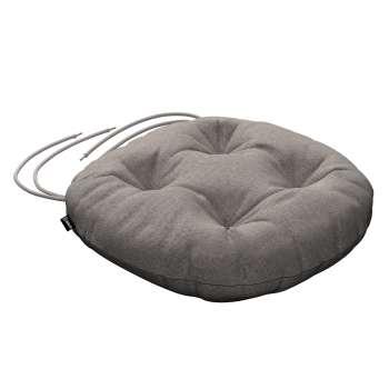 Kėdės pagalvėlė Adam  skersmuo 37x8cm kolekcijoje Etna , audinys: 705-09