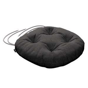 Kėdės pagalvėlė Adam  skersmuo 37x8cm kolekcijoje Etna , audinys: 705-35
