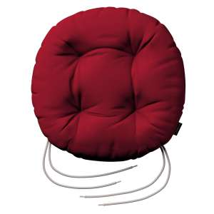Kėdės pagalvėlė Adam  skersmuo 37x8cm kolekcijoje Etna , audinys: 705-60