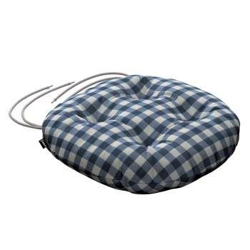 Kėdės pagalvėlė Adam  kolekcijoje Quadro, audinys: 136-01