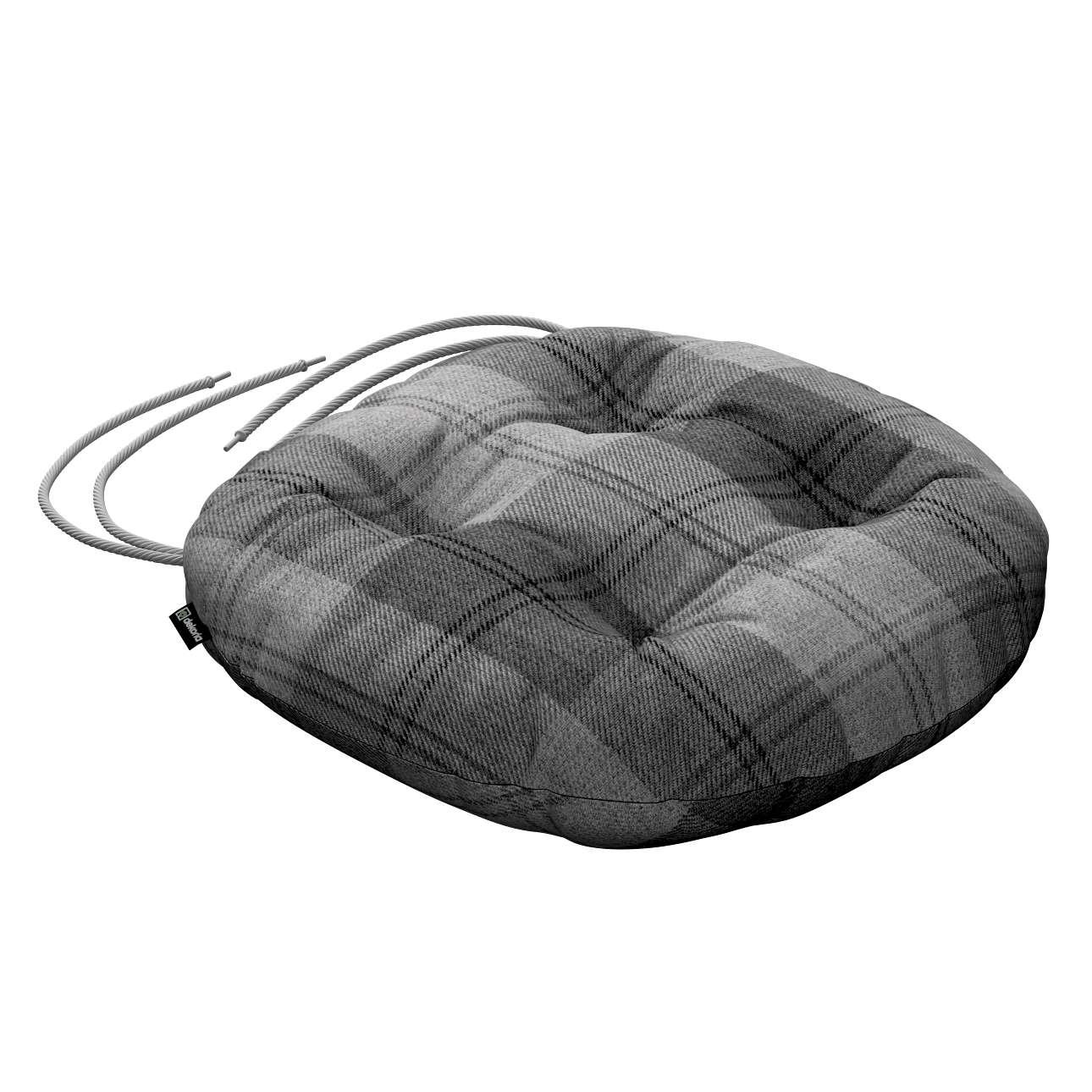 Siedzisko Adam na krzesło w kolekcji Edinburgh, tkanina: 115-75