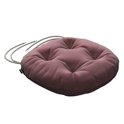 Siedzisko Adam na krzesło w kolekcji Ingrid, tkanina: 705-38