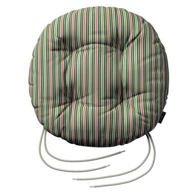 Siedzisko Adam na krzesło w kolekcji Londres, tkanina: 143-42