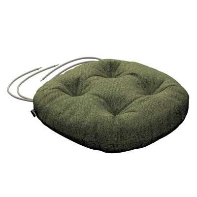 Siedzisko Adam na krzesło w kolekcji Madrid, tkanina: 161-22