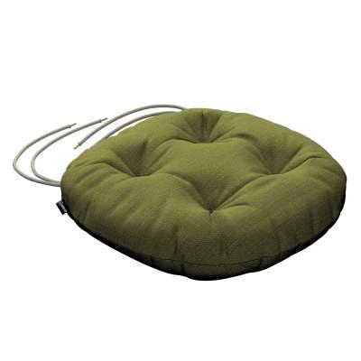 Siedzisko Adam na krzesło w kolekcji Living II, tkanina: 161-13