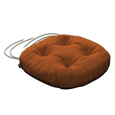 Siedzisko Adam na krzesło w kolekcji Cotton Panama, tkanina: 702-42