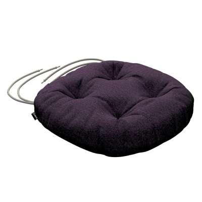Siedzisko Adam na krzesło w kolekcji Living, tkanina: 161-67