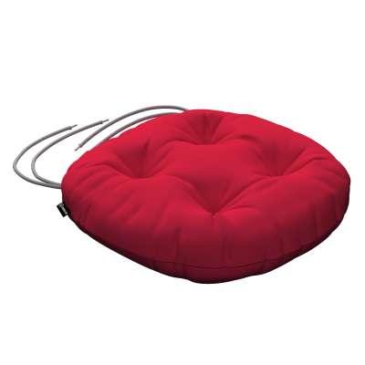 Siedzisko Adam na krzesło 136-19 czerwony Kolekcja Christmas