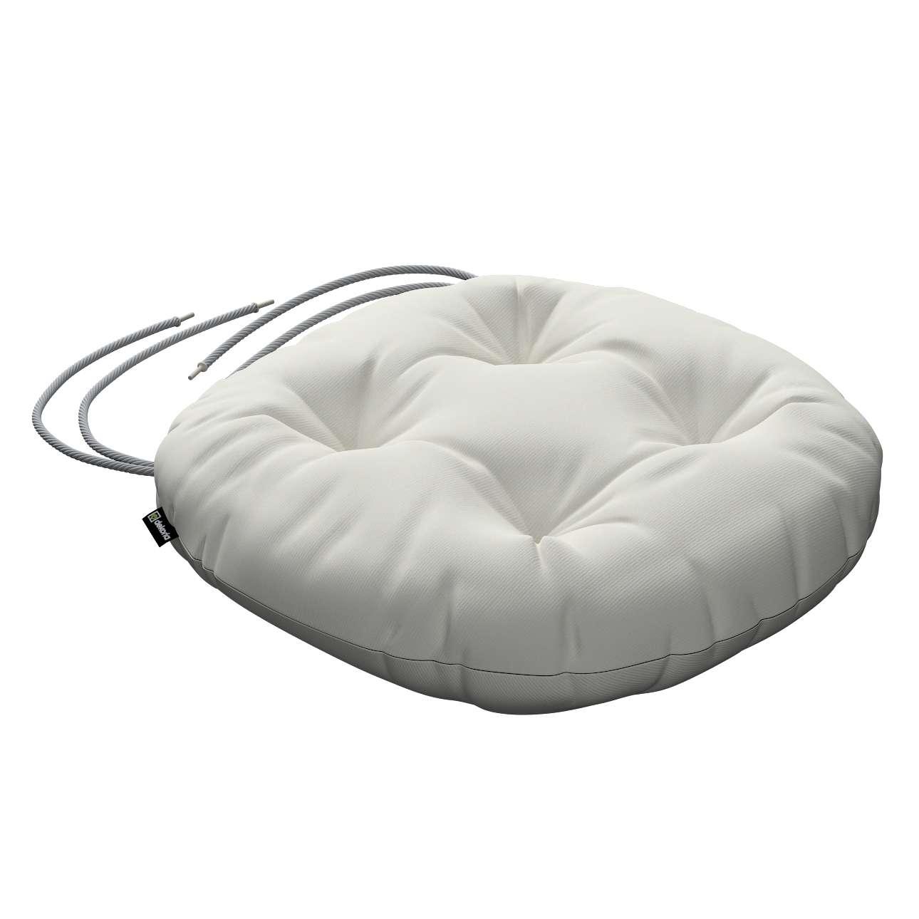Kėdės pagalvėlė Adam  kolekcijoje Jupiter, audinys: 127-00