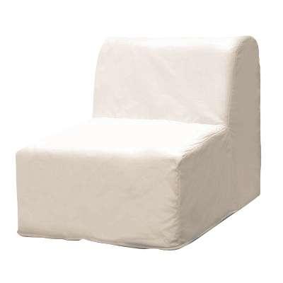 Pokrowiec na fotel Lycksele prosty IKEA