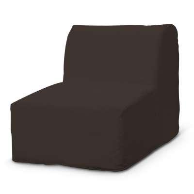 Lycksele Sesselbezug von der Kollektion Cotton Panama, Stoff: 702-03