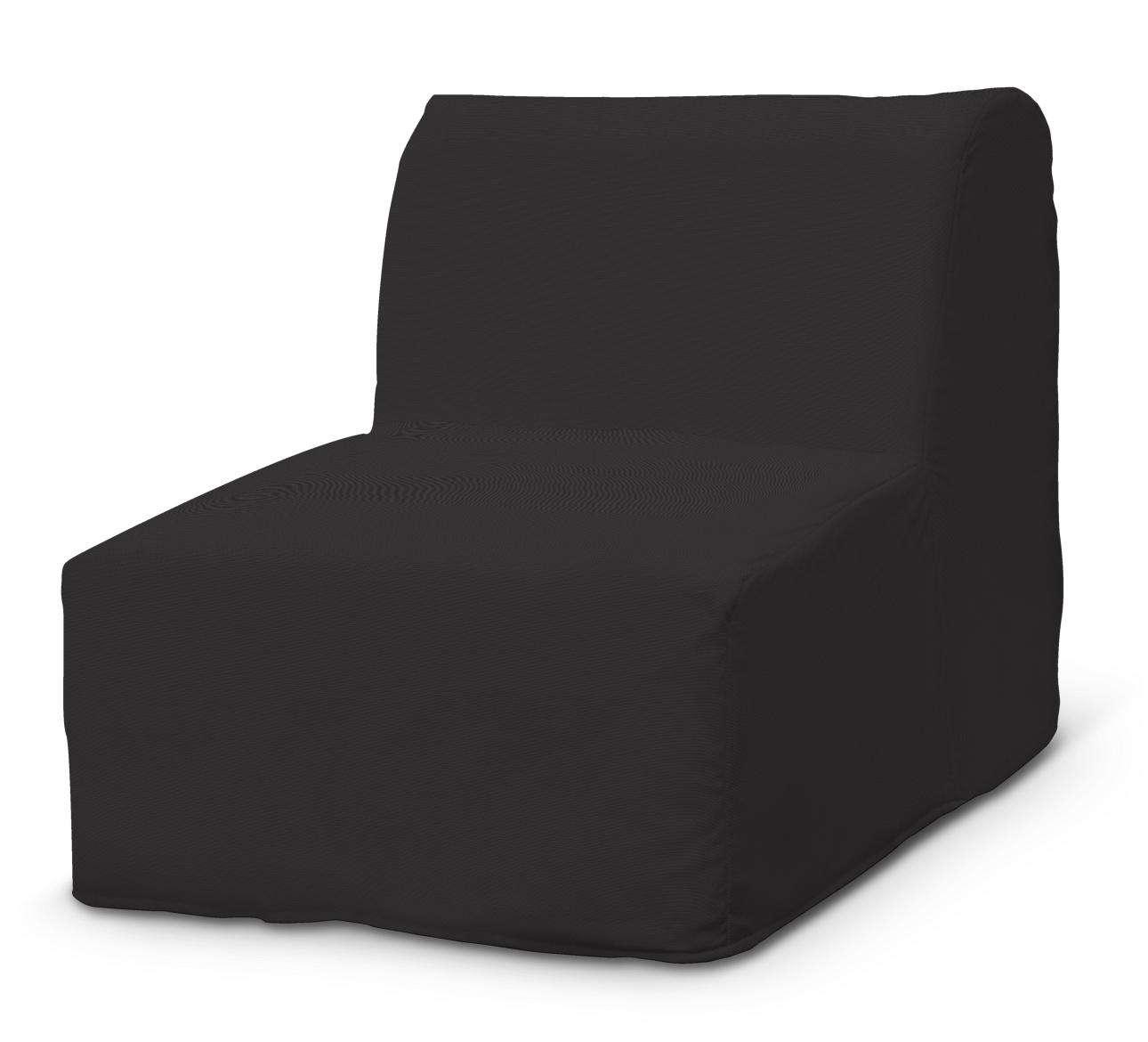 Lycksele fotelio užvalkalas Lycksele fotelis kolekcijoje Cotton Panama, audinys: 702-08