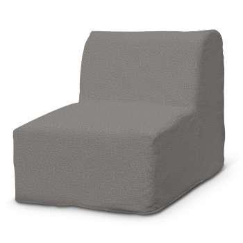 Betræk til IKEA Lycksele lænestol med flæse forneden fotel Lycksele fra kollektionen Edinburgh, Stof: 115-81